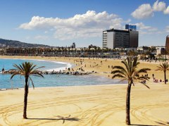 barcelona-beaches