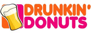 drunkin donuts