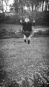 huxley swing joy