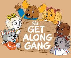 get along gang