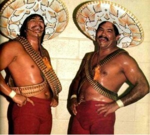 MEXICANS