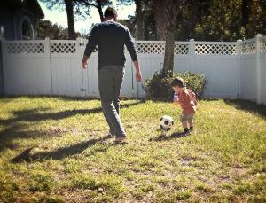 huck soccer
