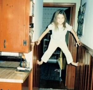 me gymnast
