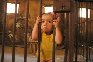 baby criminal