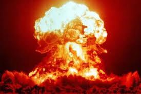 huck bomb