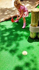 alma golf