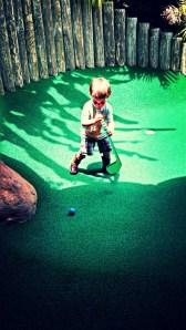 huck golf