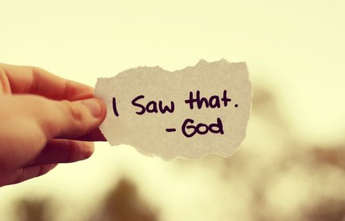 Image result for God watching people