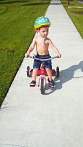 huck bike