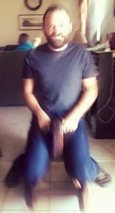 rolando rocking horse