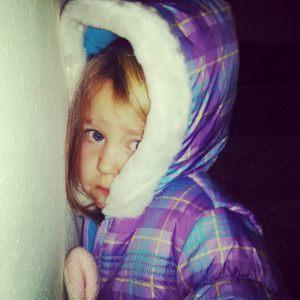 cold weather cranky