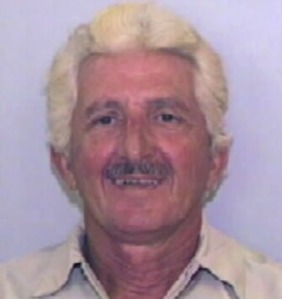William Williams - Cold Case victim